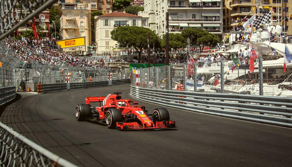2018 Infiniti QX30: Specs, Trim Options, Price >> Monaco Grand Prix Tickets | 2020 Top Car Models